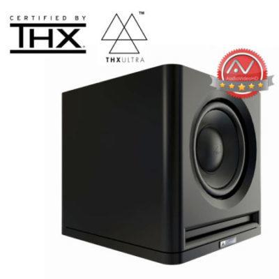 Caisson de basse XTZ 1X12 (videopole.fr)