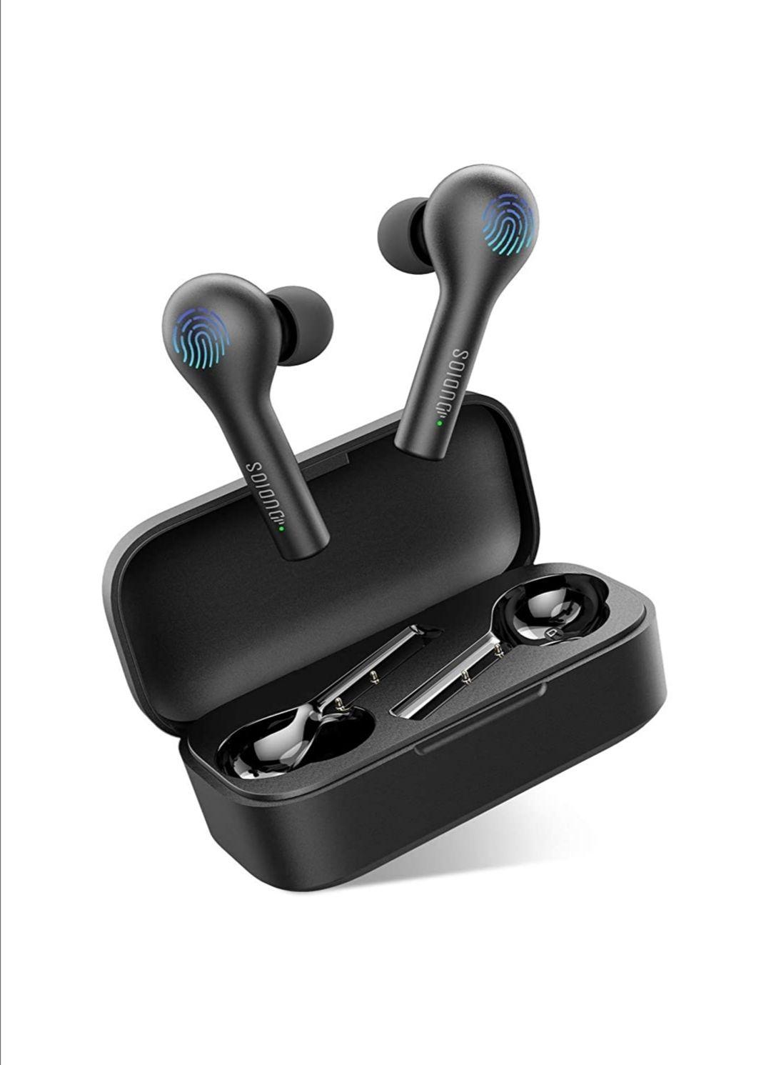 Écouteur sans fil Bluetooth Dudios (Vendeur Tiers)