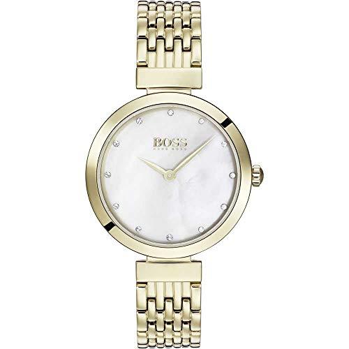 Montre quartz Hugo Boss 1502479 pour Femme