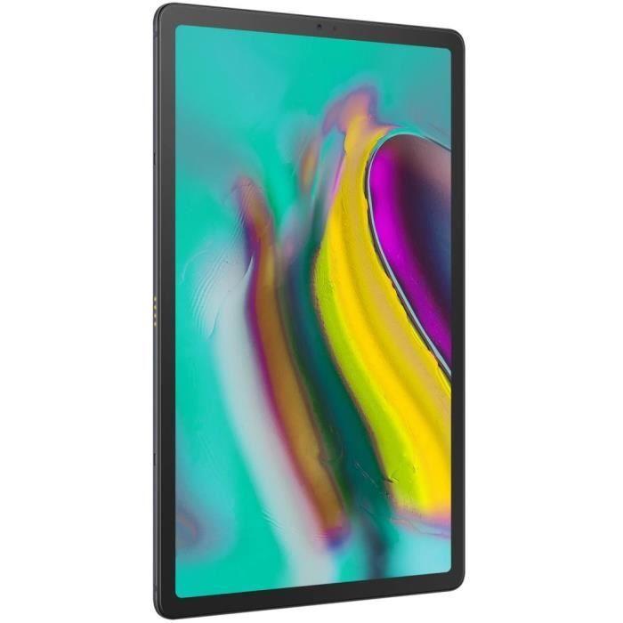 "Tablette 10,5"" Samsung Galaxy Tab S5e WiFi + 4G - 128 Go"