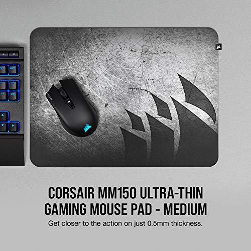 Tapis de Souris Gaming Corsair MM150 Medium