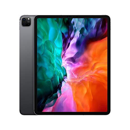 """Tablette Apple iPad Pro 12.9"""" (2020) Wi-Fi + Cellular - 128 Go"""