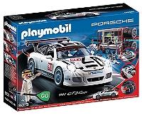 Jouet Playmobil Porsche 911 Gt3 Cup n°9225