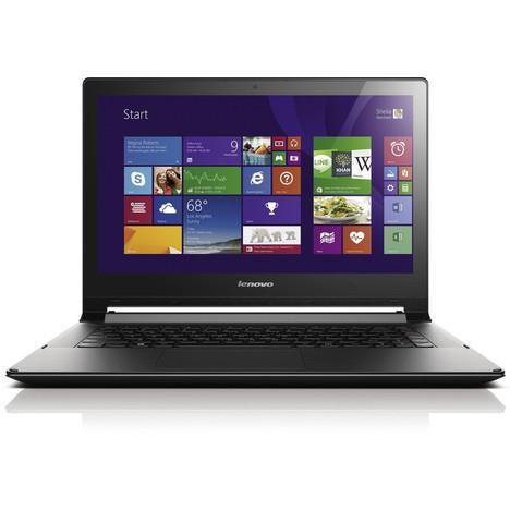 "PC Portable 15.6"" Lenovo Z70-80 - Intel i5-5200U, 4 Go de Ram, 1 To (via 350€ sur la carte waaoh)"