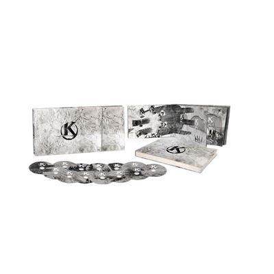 Coffret Blu-ray Kaamelott : Les Six Livres - l'Intégrale de la série - Bordeaux (33), Lyon (69)