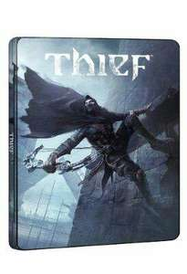 Thief - Edition limitée (Steelbook) sur Xbox One