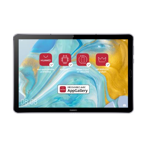 """Tablette 10.8"""" Huawei MediaPad M6 4G - 64 Go (Sans Services Google)"""