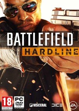 Jeu Battlefield Hardline sur PC (Dématérialisé - Origin)
