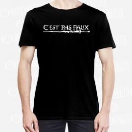1 T-shirt acheté = 1 T-shit offert