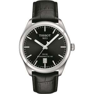 Montre automatique Tissot PR100 Powermatic 80