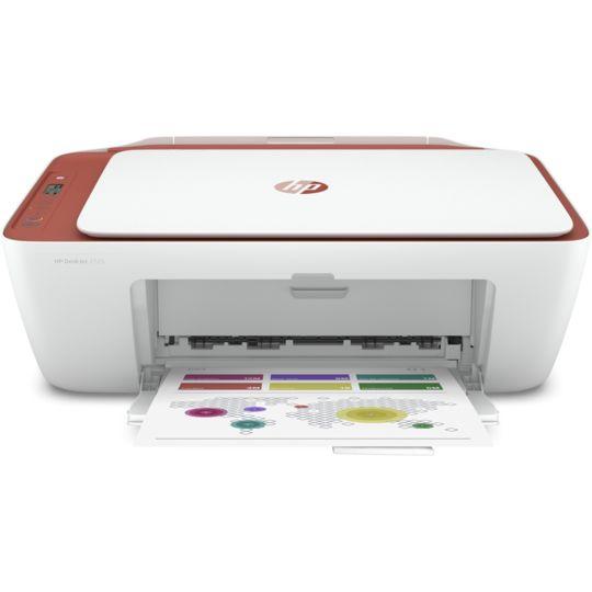 Imprimante multifonctions HP Deskjet 2723 - WiFi + 6 Mois d'impression Instant Ink offerts (Jusqu'à 700 pages/mois)