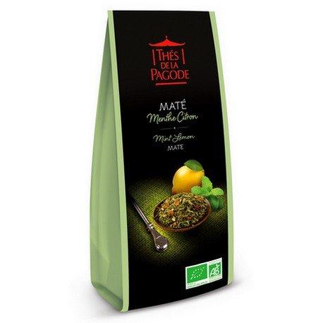 Thé Thés de la Pagode - Diverses variétés (thesdelapagode.com)