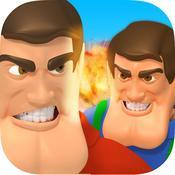 Battle Bros - Online co-op tower defense TD game sur iOS (Gratuit au lieu de 3,99€)