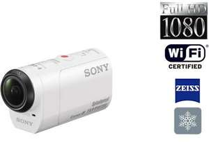 Caméra sportive Sony Action cam mini HDR-AZ1 - Full HD