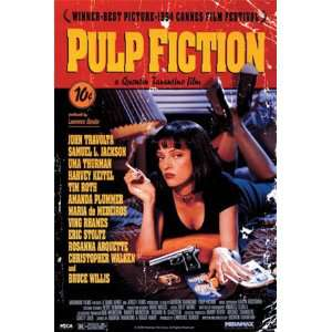 Poster Pulp Fiction