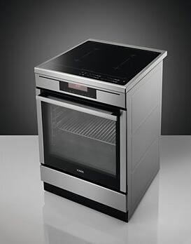 Cuisinière induction AEG 69476IU-MN - Classe A+ (+127,35€ en Rakuten Points)