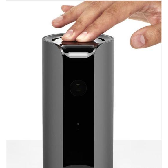 Caméra de surveillance intelligente Canary - Full HD
