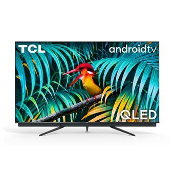 """TV 65"""" TCL 65C815 - 4K UHD, QLED, Android TV (via ODR de 100€)"""