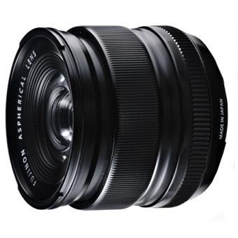 Objectif Hybride Fujifilm XF 14mm f/2,8 R - Noir (Via ODR de 100€)