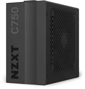 Alimentation NZXT C750 ATX 80+ Gold - 750W (tones.be)