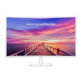 "Ecran PC 32"" Samsung C32F391 - FullHD, incurvé, Dalle VA, 4ms, VGA/Display port/HDMI (Via ODR de 15€)"