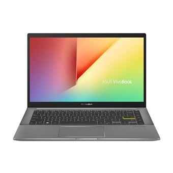 "PC Portable 14"" Asus S433IA-EB741T - Ryzen 7 4700U, 16 Go de RAM, 512 Go SSD"