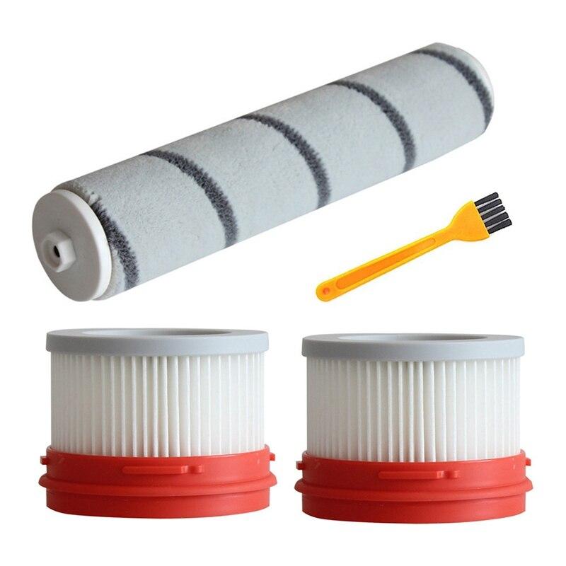 Kit de brosse à rouleau + filtres pour aspirateur Xiaomi Dreame V9/V9P/V10