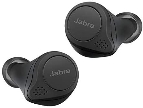 Ecouteurs sans fil Jabra Elite 75t - Bluetooth