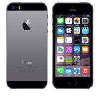"Smartphone 4"" iPhone 5S 16 Go - Gris"