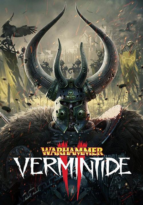 Jeu Warhammer: Vermintide 2 sur PC (Dématérialisé, Steam)