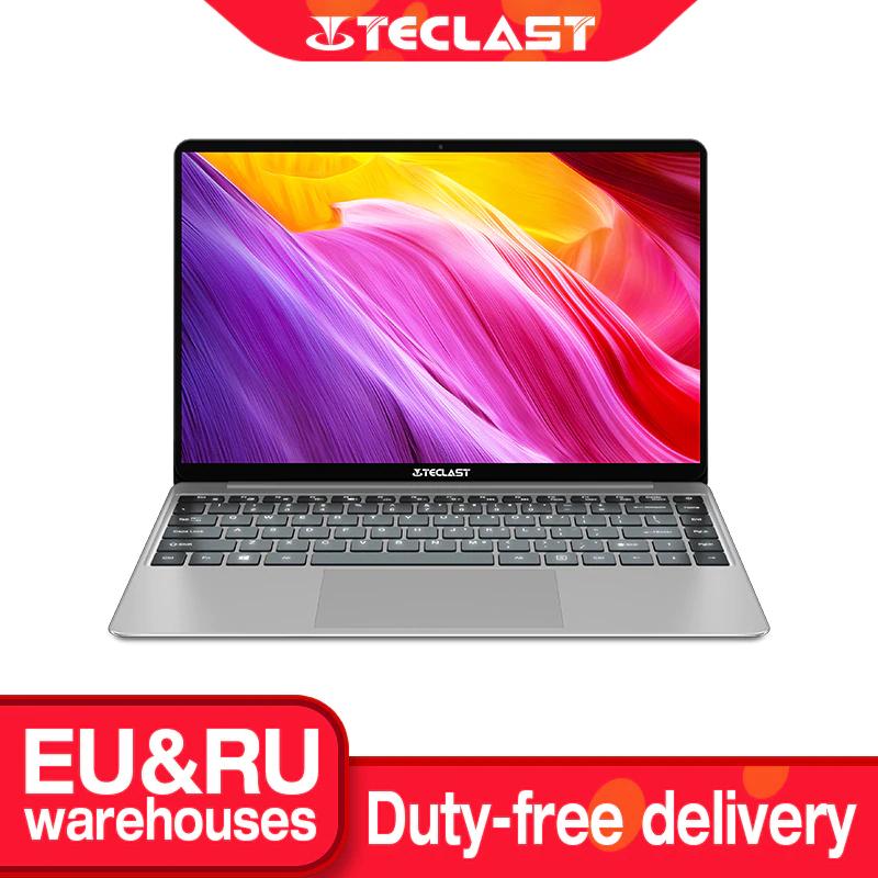 """PC Ultrabook 14"""" Teclast F7 Plus - 8Go de RAM, 128Go SSD"""