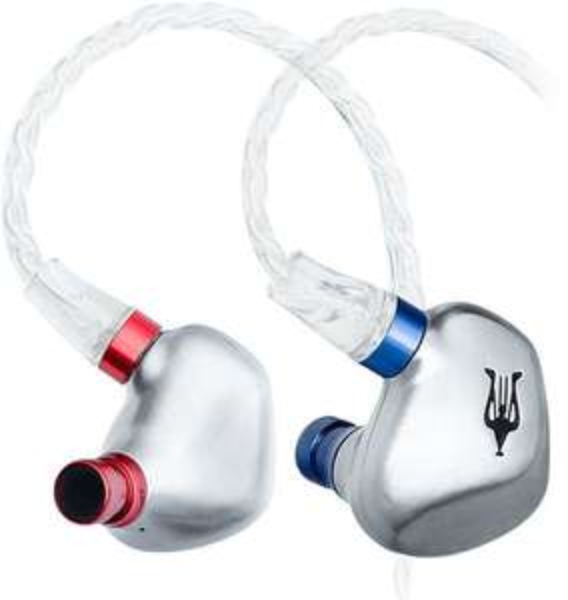 Écouteurs intra-auriculaires HiFi Meze Rai Solo