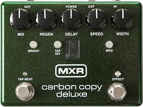 Pédale d'effet pour guitare électrique Dunlop MXR M 292 Carbon Copy Deluxe