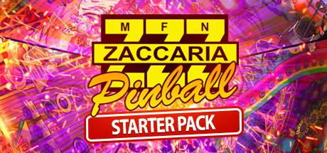 Bundle Zaccaria Pinball Starter Pack sur PC (Dématérialisés)