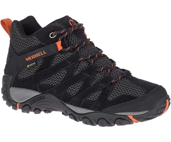 Chaussures de randonnée Merrell Alverstone Sport Mid GTX - Tailles au choix