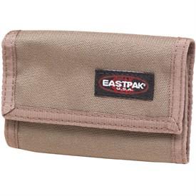 Eastpak Portefeuille Backstage Nylon Homme Beige 11cm*8cm (frais de port à 7,99€)