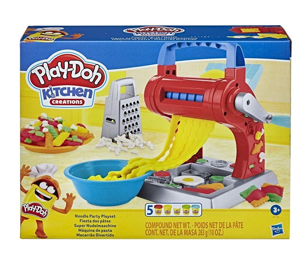 Pate à modeler Play-Doh - Fiesta des pates