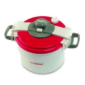 Jouet Smoby Cocotte Tefal Clipso