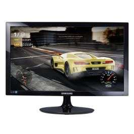 """Écran PC 24"""" Samsung S24D332H - 1ms, 75Hz"""