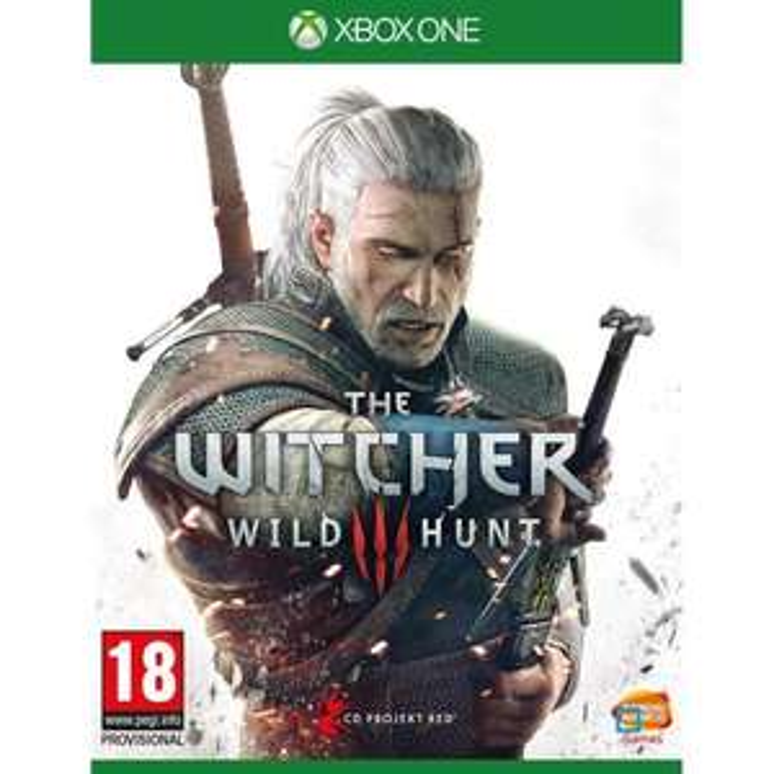 Jeu The Witcher 3 : Wild Hunt sur Xbox One