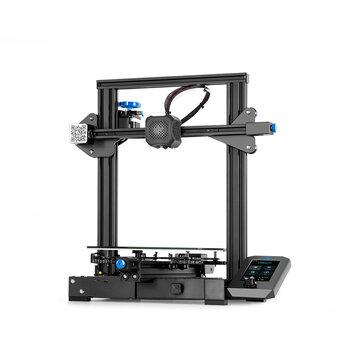Imprimante 3D Creality Ender 3 V2 (Entrepôt ES)