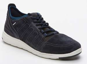 Sneakers Geox Sunday Mood pour Homme - Tailles 39 à 41, 45 & 46