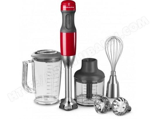 Mixeur Kitchenaid 5KHB2571EER - Rouge empire