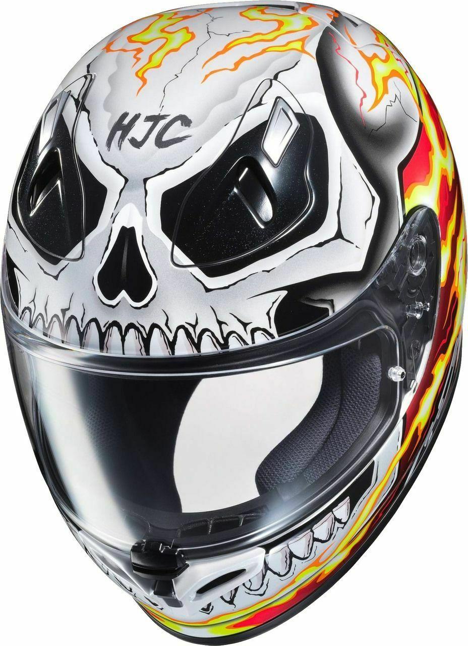 Casque intégral HJC FG-ST Ghost Rider