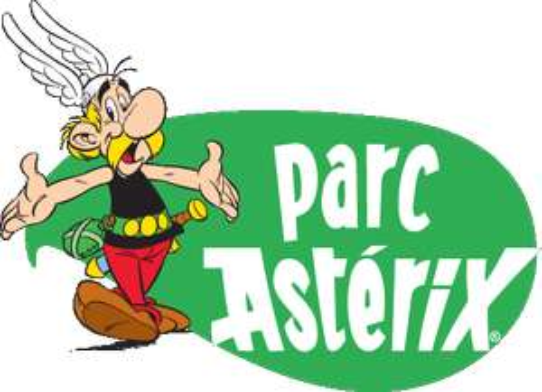 1 entrée enfant au Parc Astérix offerte pour l'achat de 2 entrées adultes