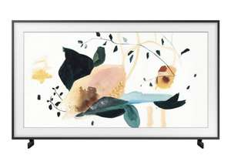 "TV 65"" Samsung QE65LS03T 2020 The Frame - 4K UHD, QLED"