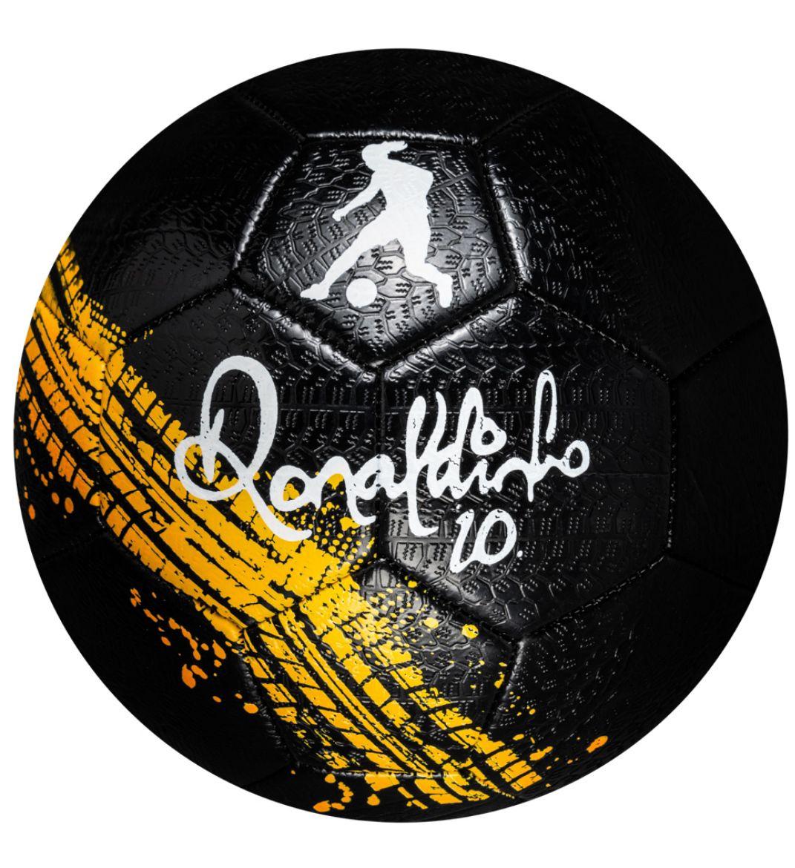 Sélection de produits Ronaldinho en promotion - Ex : Ballon de foot 18195 (frais de port inclus)