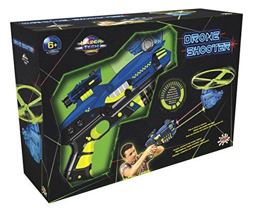 Jeu de tir Splash Toys 56050 - Pistolet Drone Shooter