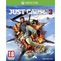 Just Cause 3 sur Xbox One