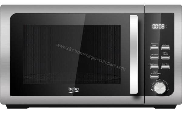 Micro-ondes Grill Beko MGF23210IX - 23 Litres